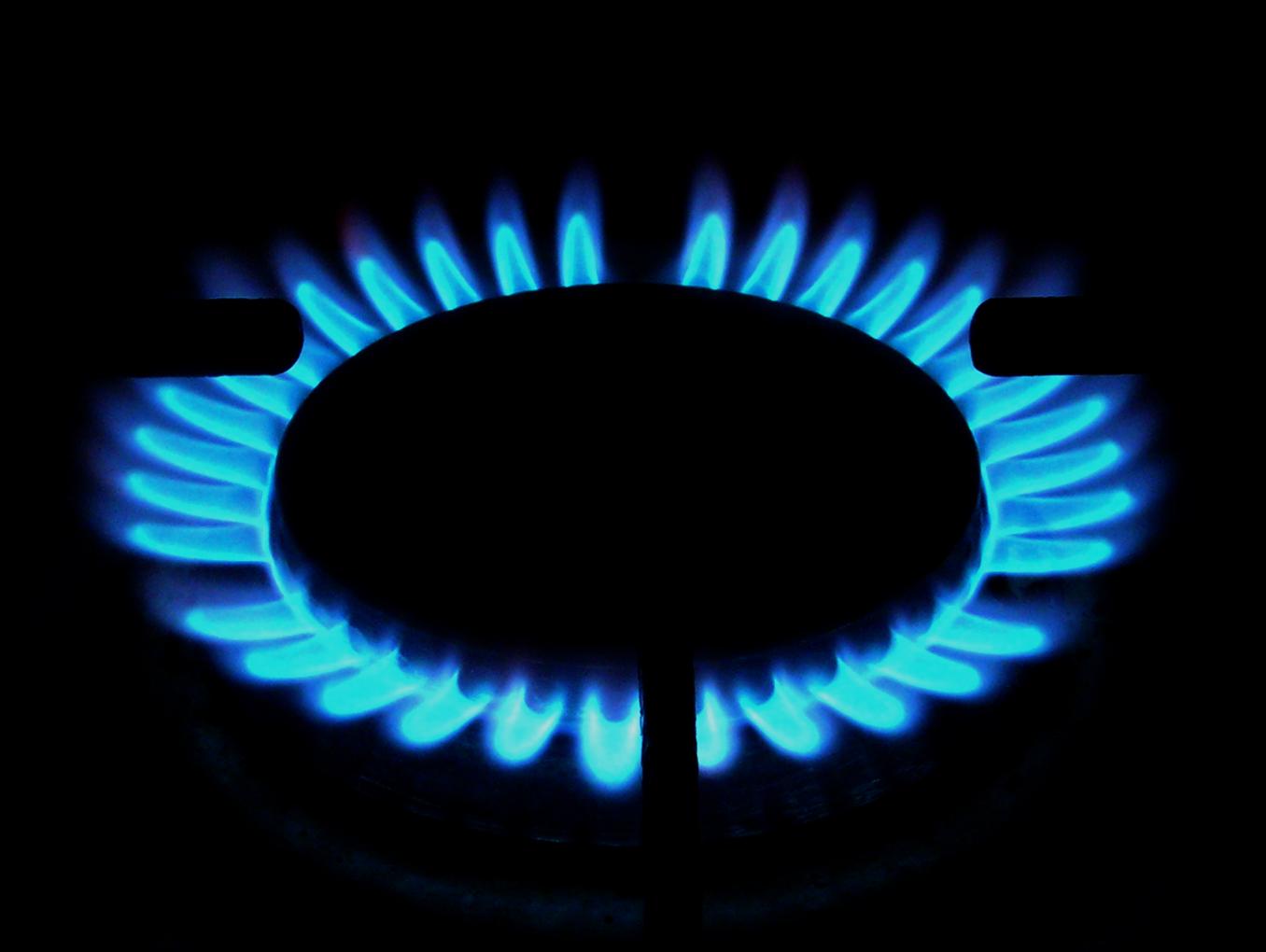gas metano • Clarus