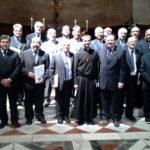 Caiazzo. Il coro Laudate Dominum si esibisce a Roma nella Basilica di San Pietro