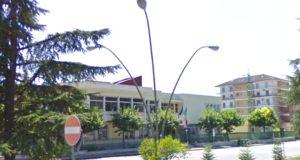 ex Tribunale - Piedimonte