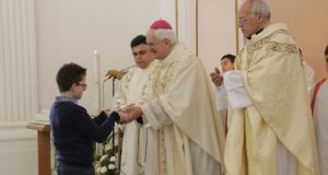 ailano_visita pastorale