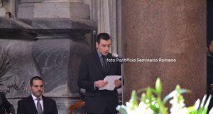 alessandro occhibove_ammissione ordini sacri_Pontificio Seminario Romano