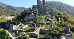 foto castello_gioia sannitica