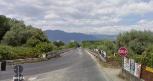 Ponte Margherita dragoni