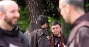padre Antonio Ridolfi