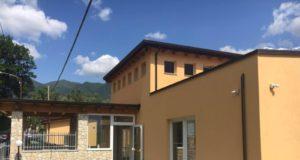 scuola cupa carmine a Piedimonte Matese