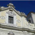 Piedimonte Matese. Per la festa della Libera il quartiere Vallata si riveste d'azzurro