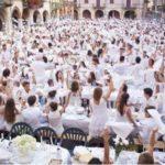 """Benevento. Si avvicina """"Cena in Bianco. Unconventional dinner"""", cena urbana in una location insolita"""