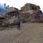Forte terremoto di magnitudo 6 nel centro Italia: 2 morti nelle Marche