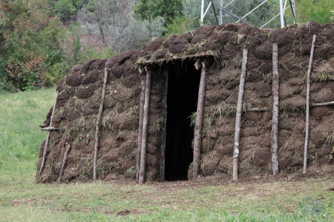 festa del catuozzo la storia di piedimonte passa anche da On migliori capanne di legno in america