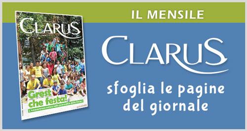 clarus mensile