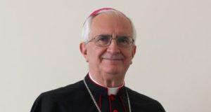 vescovo Valentino Di Cerbo