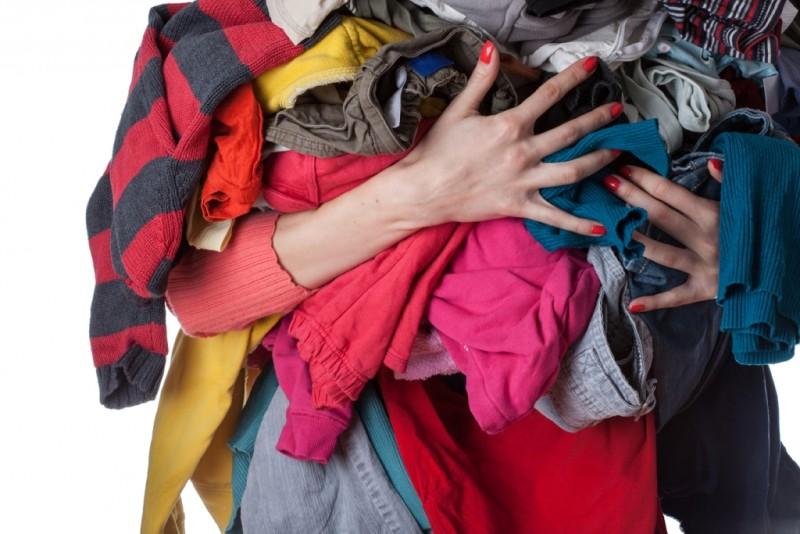 Caiazzo. Parte il servizio di raccolta degli abiti usati • Clarus 7e536d33c0b