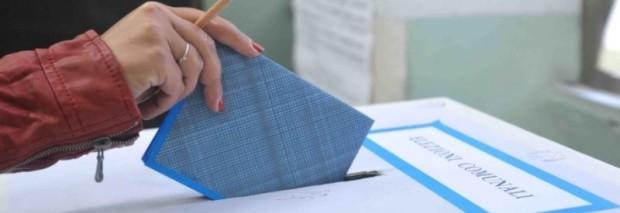 elezioni voto amministrative 2016