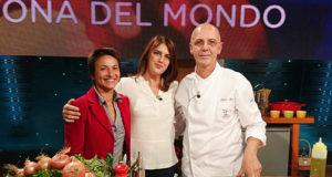 su GEO Franco Pepe e Antonietta Melillo