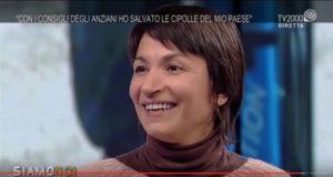 antonietta melillo franco pepe tv2000