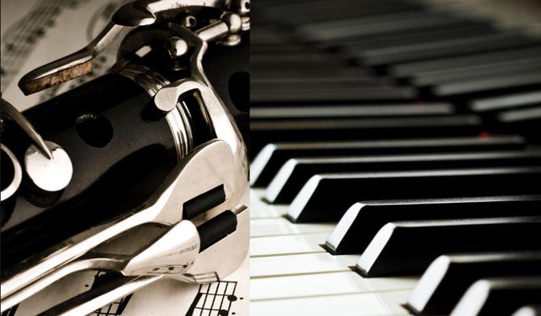 Risultati immagini per clarinetto e pianoforte