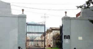cimitero alife