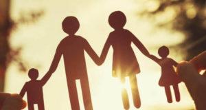 genitori famiglia