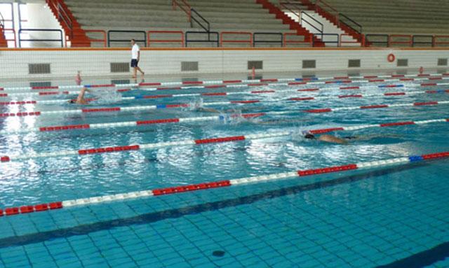 Caserta contro la chiusura dello stadio del nuoto la lega - Piscina piedimonte matese ...