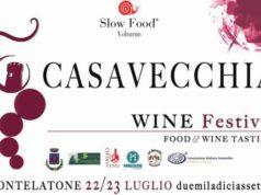 casavecchia wine festival 2017 pontelatone