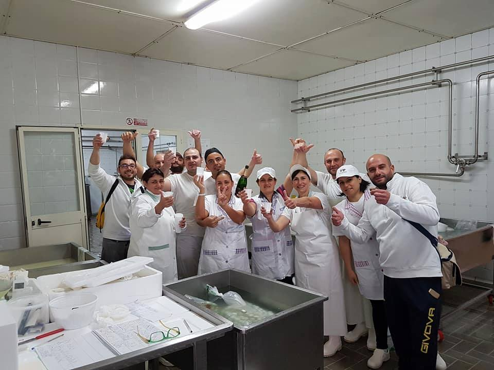 italian cheese award il casolare 2