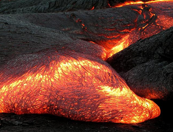 magma matese