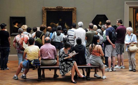 Musei, record in Calabria: nel 2017 quasi mezzo milione di visitatori