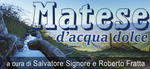 rubrica matese acqua clarus