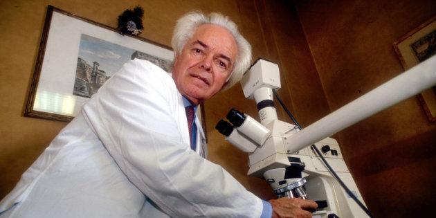 Franco Mandelli, morto l'ematologo e presidente Ail: aveva 87 anni